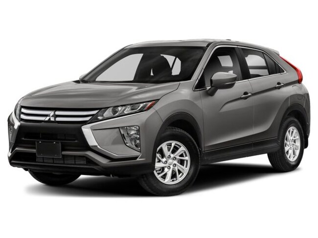 New 2019 Mitsubishi Eclipse Cross ES CUV for sale in New York