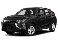 New 2019 Mitsubishi Eclipse Cross 1.5 LE CUV in Danvers, MA