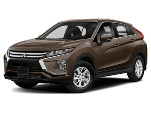 2019 Mitsubishi Eclipse Cross 1.5 SP