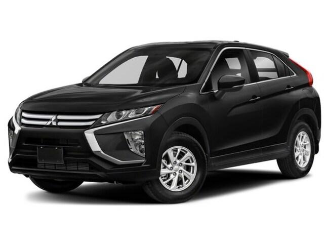 2019 Mitsubishi Eclipse Cross 1.5 SP CUV
