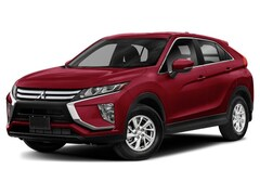 New 2019 Mitsubishi Eclipse Cross 1.5 SE CUV in Danvers, MA