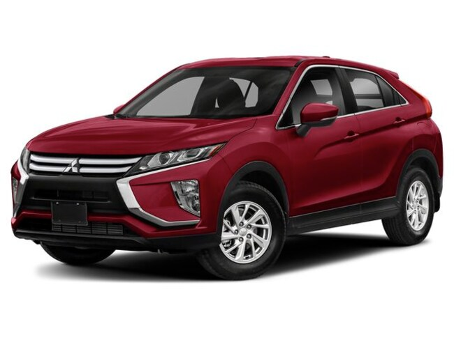 New 2019 Mitsubishi Eclipse Cross 1.5 SEL CUV For Sale in Bethel Park, PA