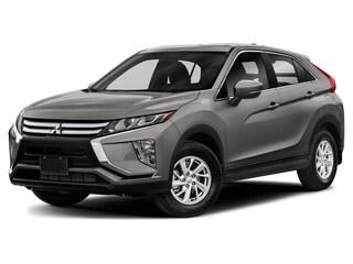 New  2019 Mitsubishi Eclipse Cross SEL SUV For Sale in New Bern, NC