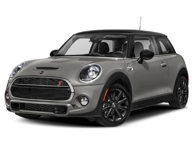 2019 MINI Hardtop 2 Door Cooper Signature Hatchback