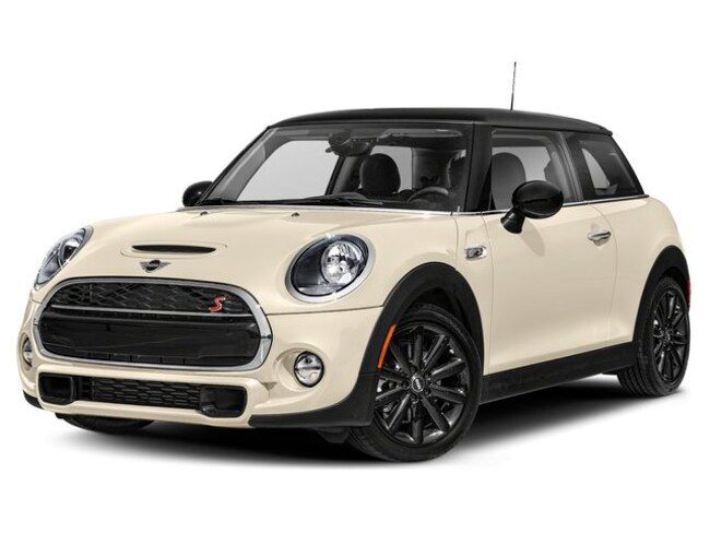 2019 MINI Hardtop 2 Door Cooper S Classic Hatchback