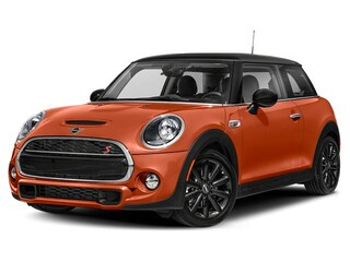 2019 MINI Hardtop 2 Door Cooper S Car