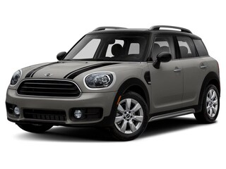 2019 MINI Countryman Cooper SUV
