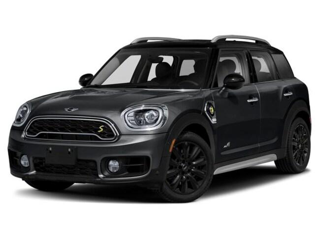 2019 MINI E Countryman Cooper S E Signature SUV