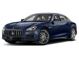 2019 Maserati Quattroporte GT S Sedan