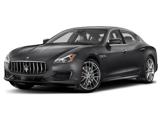 New 2019 Maserati Quattroporte S Q4 Sedan for sale in Warwick RI