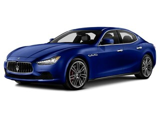 New 2019 Maserati Ghibli S Q4 Sedan for sale near you in Wayland, MA