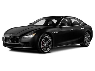 Pre-Owned 2019 Maserati Ghibli S Q4 Sedan for sale near you in Wayland, MA