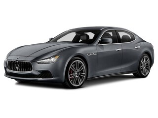 New 2019 Maserati Ghibli S Q4 GranSport Sedan for sale in Warwick RI