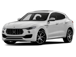 New 2019 Maserati Levante GranLusso SUV M34902 for sale near you in Wayland, MA