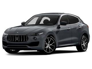 New 2019 Maserati Levante GranLusso SUV for sale in Warwick RI