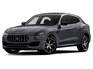 New 2019 Maserati Levante S GranSport SUV for sale in Warwick RI