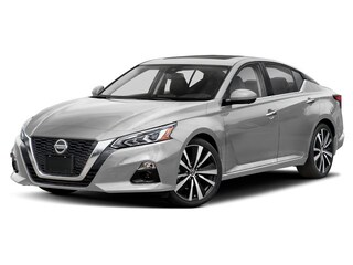2019 Nissan Altima 2.5 SV Sedan For Sale in Merrillville,IN