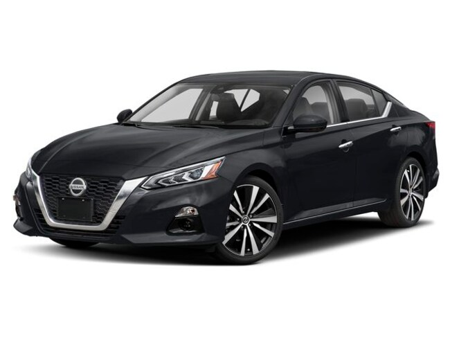 New 2019 Nissan Altima 2.5 SV Sedan for Sale in Winslow AZ