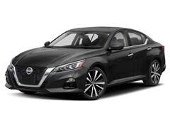 New 2019 Nissan Altima 2.5 Platinum Sedan for sale in Lakewood CO
