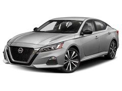 New 2019 Nissan Altima 2.0 SR Sedan 1N4AL4CV2KC242502 in Totowa