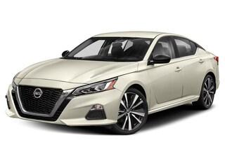 New 2019 Nissan Altima 2.0 SR Sedan Eugene, OR