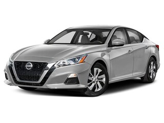 New Nissan vehicle 2019 Nissan Altima 2.5 S Sedan for sale near you in Centennial, CO