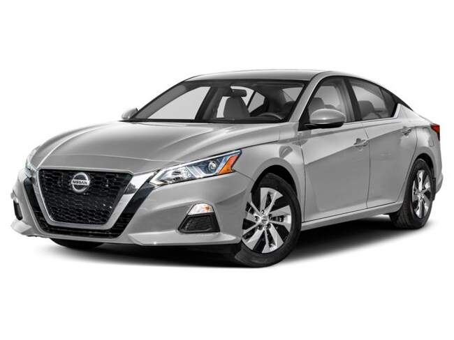 New 2019 Nissan Altima 2.5 S Sedan for sale in Grand Junction