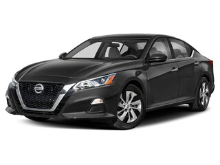 New 2019 Nissan Altima 2.5 S Sedan For Sale In Hadley, MA