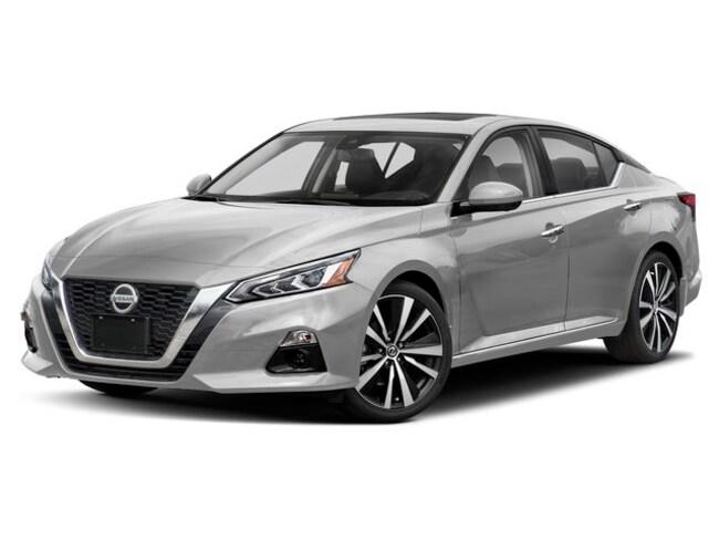 New 2019 Nissan Altima 2.5 SV Sedan For Sale/Lease Aurora, CO