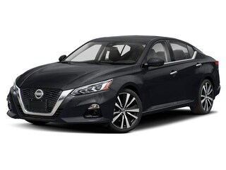 New 2019 Nissan Altima 2.5 Platinum Sedan for sale in Aurora, CO