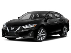 New 2019 Nissan Maxima 3.5 Sedan N2218 for Sale near Altoona, PA, at Nissan of State College
