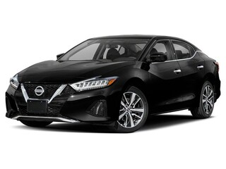 New 2019 Nissan Maxima 3.5 S in North Smithfield near Providence