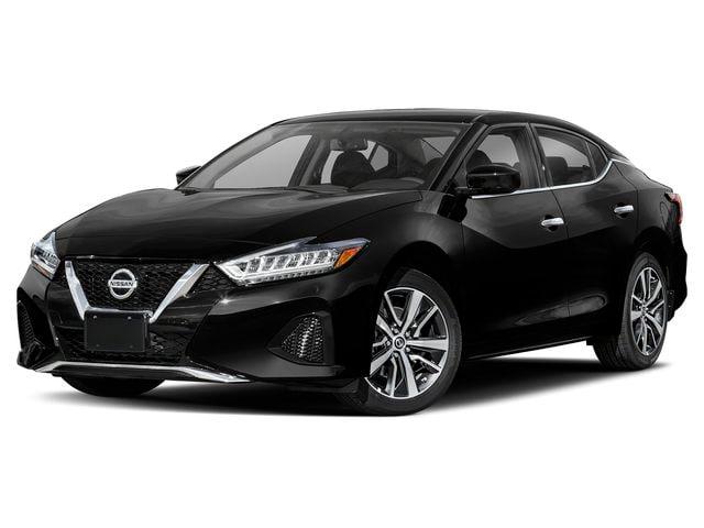 2019 Nissan Maxima SV 3.5L