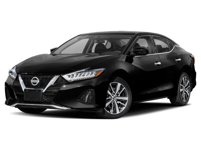 new 2019 Nissan Maxima 3.5 SV Sedan For Sale/Lease Orangeburg, SC