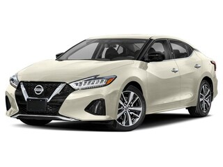 New 2019 Nissan Maxima 3.5 SV in North Smithfield near Providence