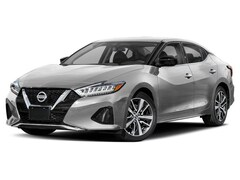 New 2019 Nissan Maxima 3.5 SL Sedan 1N4AA6AV2KC369545 in Valley Stream, NY