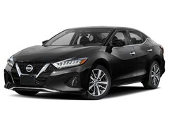 New 2019 Nissan Maxima SL Sedan Hickory, North Carolina
