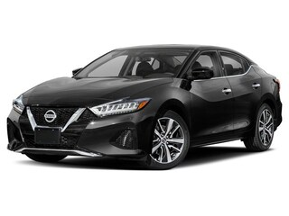New 2019 Nissan Maxima 3.5 SL Sedan Eugene, OR