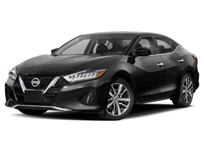 New 2019 Nissan Maxima 3.5 SL Sedan for sale  or lease in Triadelphia, WV near Washington PA