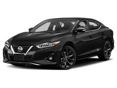 2019 Nissan Maxima 3.5 SR Sedan