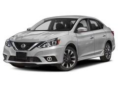 2019 Nissan Sentra SR Turbo Sedan