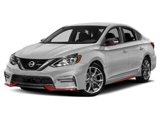 New 2019 Nissan Sentra NISMO Sedan for sale in Manhattan, KS at Briggs Manhattan