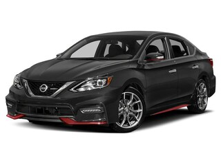 New 2019 Nissan Sentra NISMO Sedan For Sale Meridian MS