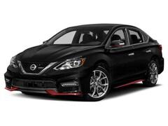 2019 Nissan Sentra NISMO Sedan For Sale in Greenvale, NY
