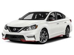 2019 Nissan Sentra NISMO NISMO CVT