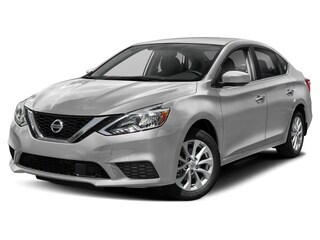 2019 Nissan Sentra SV Sedan Portsmouth NH