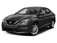 New 2019 Nissan Sentra SV Sedan 3N1AB7AP5KY444943 for sale near you in Mesa, AZ