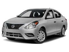 All new and used cars, trucks, and SUVs 2019 Nissan Versa 1.6 S+ Sedan for sale near you in Lufkin, TX