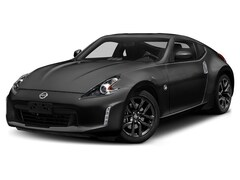 New 2019 Nissan 370Z Coupe Winston Salem, North Carolina