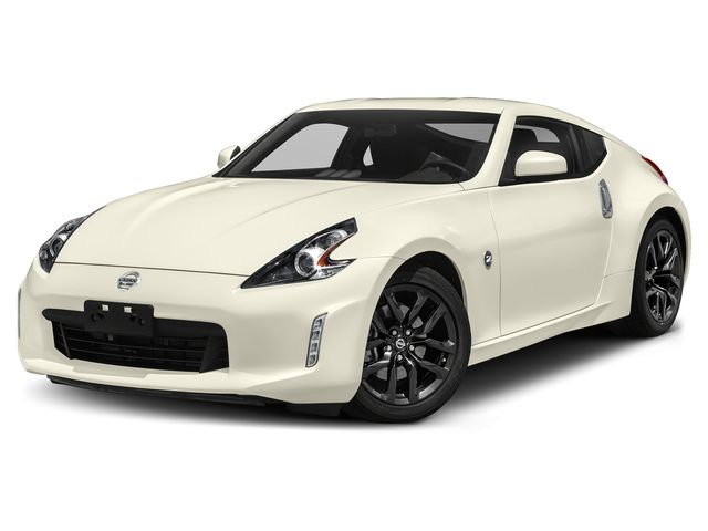 2019 Nissan 370Z Base Coupe